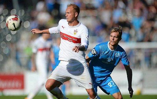 Austria Wien und VfB einigen sich