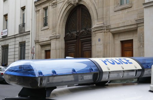 Razzia bei Google in Paris