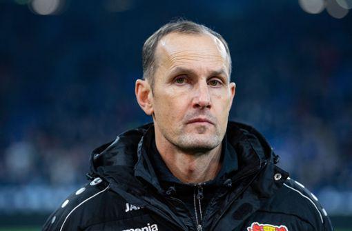 Heiko Herrlich wird Nachfolger von Martin Schmidt