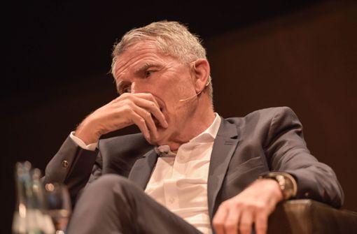 Wolfgang Dietrich will neuen Chefposten im Verein schaffen
