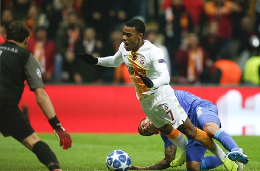 Garry Rodrigues im Visier?