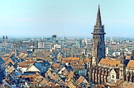 Immenser Schaden bei Bistum Freiburg
