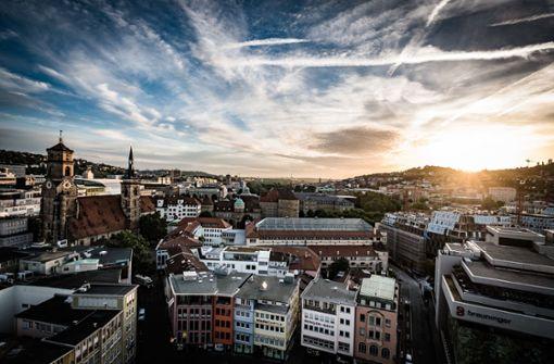 Wo Wohnen in Stuttgart besonders teuer geworden  ist