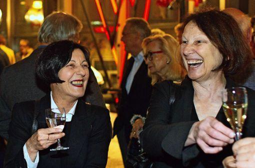 Herta Müller eröffnet Lesart