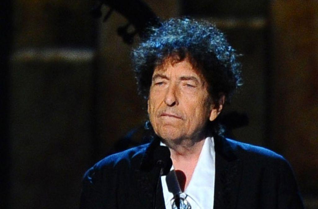 Bob Dylan meldet sich überraschen zurück – und zu Wort. Foto: dpa/Vince Bucci