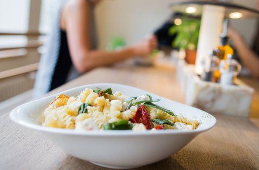 Mehr Italienisches, weniger Veganes
