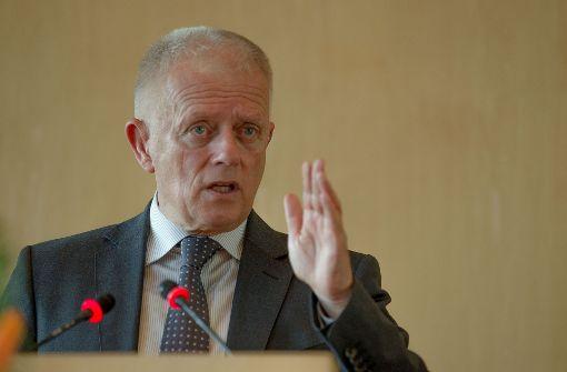 Kuhn kontert Kritik an Wohnbauzielen
