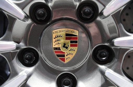 Erneut Porsche im Wert von 150.000 Euro geklaut
