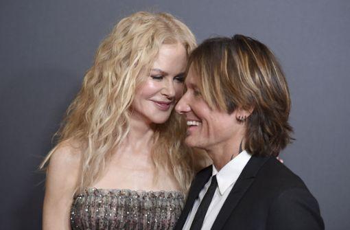 Große Ehre für Nicole Kidman und Hugh Jackman