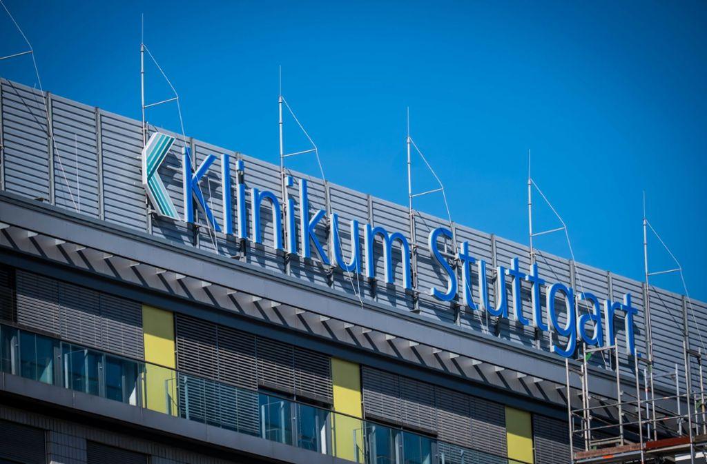 Der Skandal in der Auslandsabteilung des Klinikums Stuttgart sorgt auch im Rathaus für Verwerfungen. Foto: Lichtgut/Achim Zweygarth
