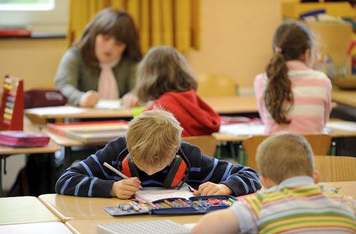 Mehr Transparenz in der Grundschule