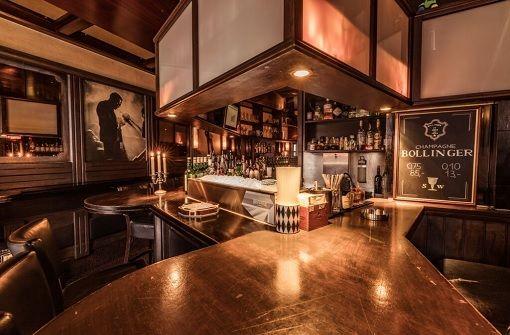 Bars, die man in Stuttgart kennen sollte