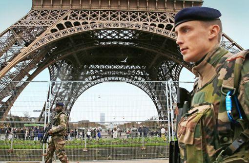 Paris will eine schlagkräftige EU – und zwar bald