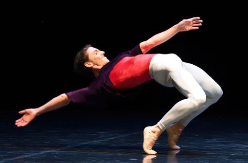 Trotz Corona: Das Stuttgarter Ballett blickt  nach vorn