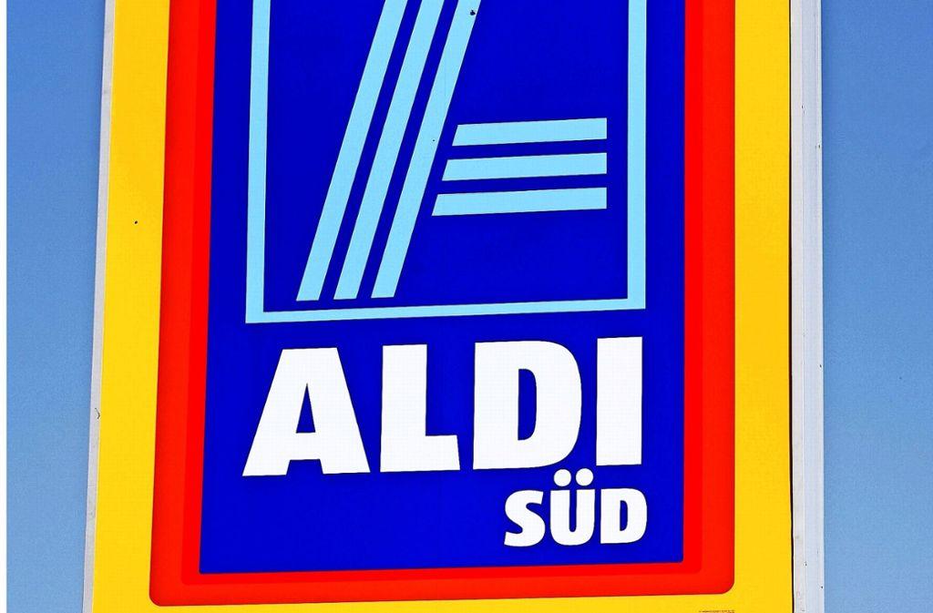 In der Vergangenheit hatte Aldi großes Interesse gezeigt, in einen geplanten Neubau an der Felix-Dahn-Straße  zu ziehen, in dem zusätzlich Wohnungen entstehen sollten. Foto: dpa