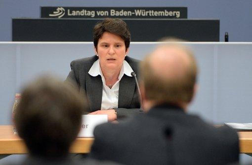 Landtag hofft auf Gönner-Mails
