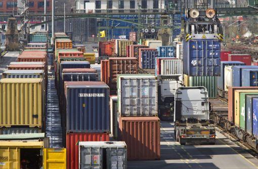 Bundesbank glaubt an schnelle Erholung der Wirtschaft