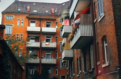 Hier fühlt sich Stuttgart (fast) wie London an
