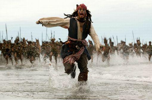 Was wissen Sie über Piraten?