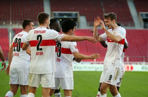 Erster Gegner des VfB Stuttgart in der neuen Saison steht fest