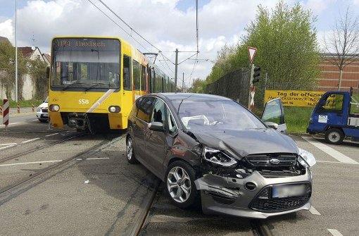 Zweiter Unfall bremst erneut Bahnen aus