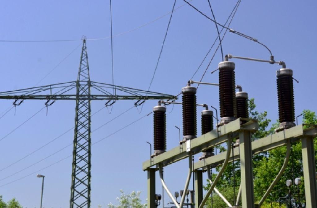 Für Kunden der Stadtwerke Leinfelden-Echterdingen steigt 2015 der Strompreis um 1,1 Prozent. Foto: Norbert J. Leven