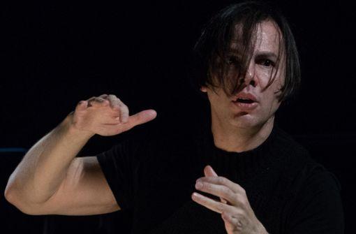 Teodor Currentzis dirigiert die Dritte Mahlers
