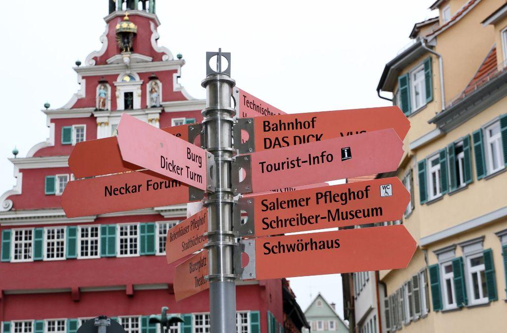 Das Esslinger Zentrum für Bürgerengagement ist umgezogen. Foto: Pascal Thiel