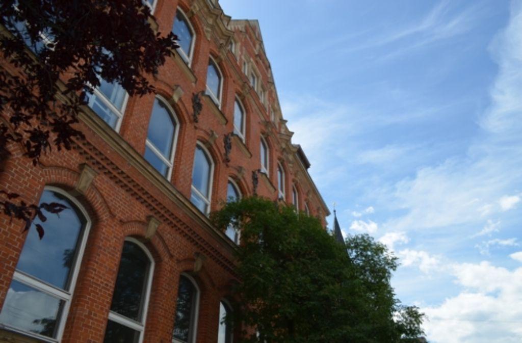 Die Österfeldschule ist ein Stück Vaihinger Geschichte und heute eine reine Grundschule. Foto: Marie Hertfelder