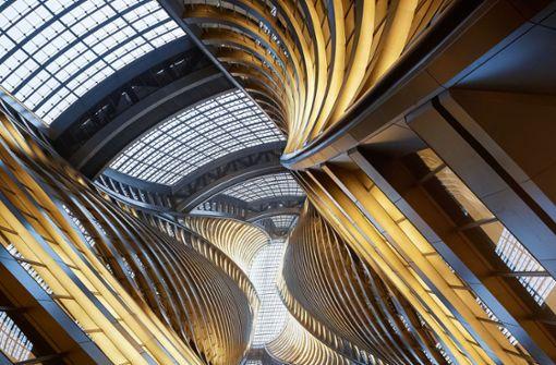 In der Architektur ist nichts unmöglich