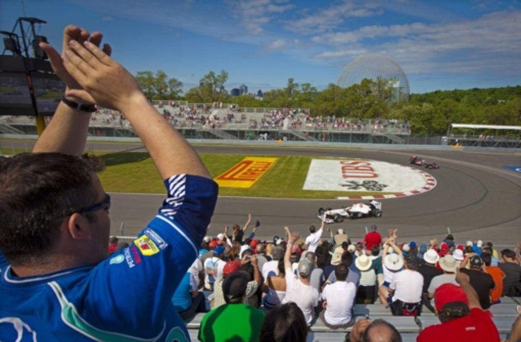Im Zuge ihrer Regeldebatte haben die Formel-1-Teams den Vorstoß für zwei Pflicht-Boxenstopps pro Rennen abgelehnt. Foto: dpa