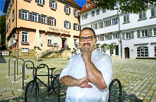 Ristorante Reichsstadt ist Geschichte