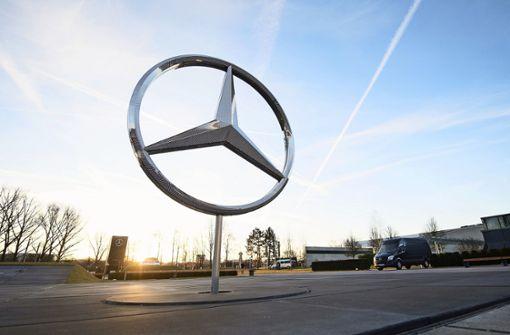 Drei Daimler-Mitarbeiter verurteilt – Jobs bleiben erhalten