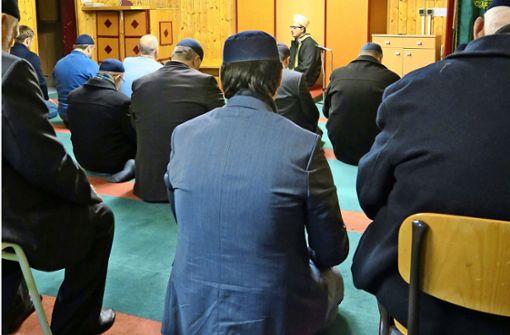 Wie es mit der Moschee weitergeht