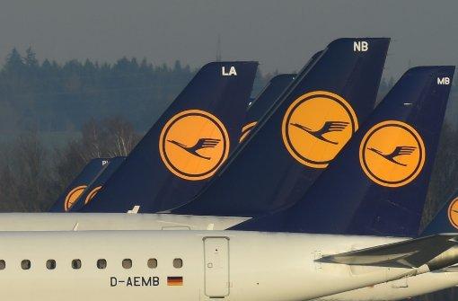 Betriebsrat: Streik verbreitet Angst im Lufthansa-Konzern