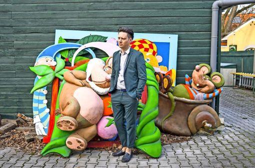 Konstantin Gropper: Das Popwunderkind aus Biberach