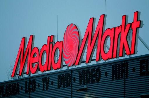 Deutschlandchef von Media Markt verhaftet