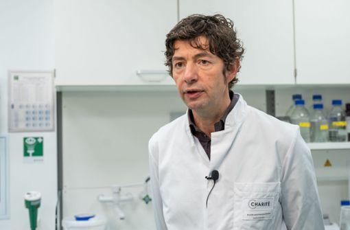 Virologe erklärt Aussage zum Corona-Pandemie-Verlauf