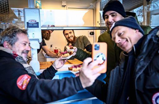 Hotdog – Geburtstag eines kulinarischen  Straßenköters