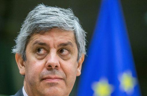 Südeuropa fordert Euro-Finanzminister