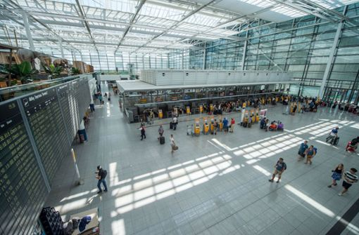 50-Euro-Gutscheine für betroffene Fluggäste