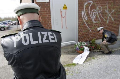 Neue Theorie um Thüringer Polizistin