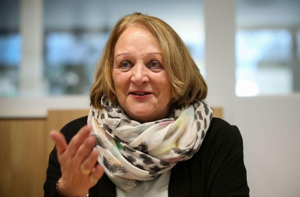 Die FDP-Politikerin Sabine Leutheusser-Schnarrenberger war von 1992 bis 1996 sowie von 2009 bis 2013 Bundesministerin der Justiz. Foto: Lichtgut/Leif Piechowski