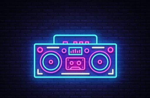 Welche Songs der 90er erkennen Sie in einer Sekunde?