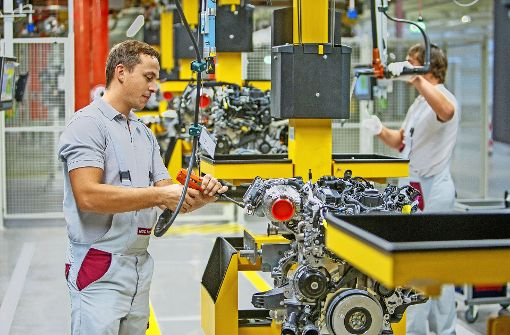 Bosch und Porsche begrüßen Annäherung
