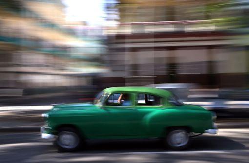 Kuba flirtet mit der Marktwirtschaft
