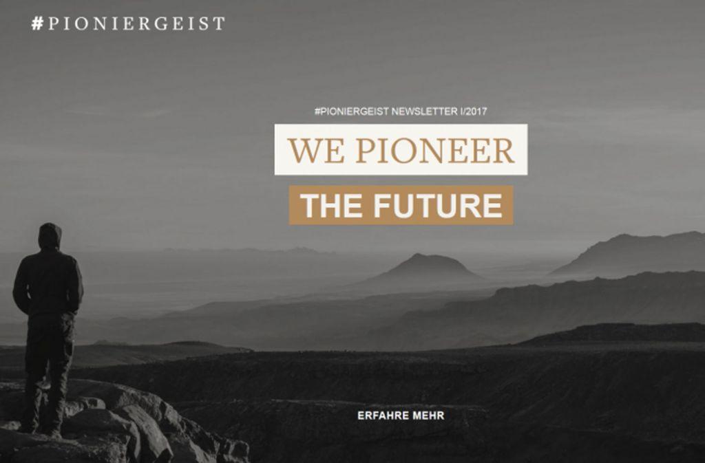 Pioniergeist, der Betreiber von Activatr, sucht an einer neuen Location weitere Horizonte. Foto: IdeenwerkBW