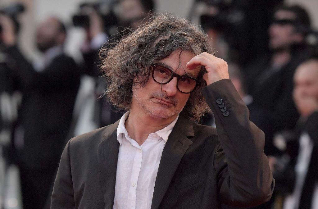 Der beim Filmfestival in Venedig gefeierte Regisseur Ziad Doueiri ist nach seiner Rückkehr in den Libanon von einem Militärgericht angehört worden Foto: AFP