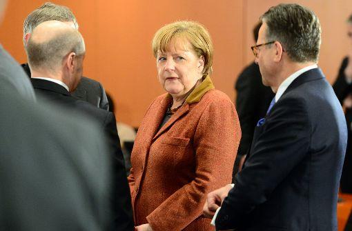 Bund und Länder einig über schnellere Abschiebungen