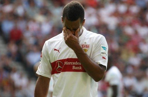 VfB II kassiert bittere Heimpleite